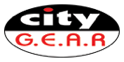 Logo city gear